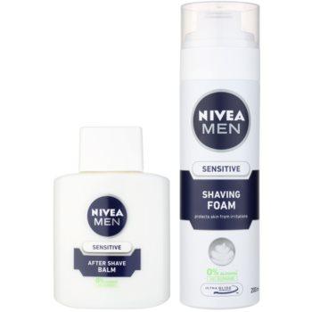 Nivea Men Sensitive set cosmetice VIII. 1