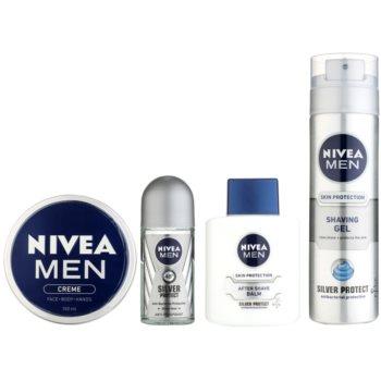 Nivea Men Silver Protect Kosmetik-Set  III.