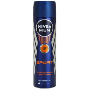 Nivea Men Sport antiperspirant Spray