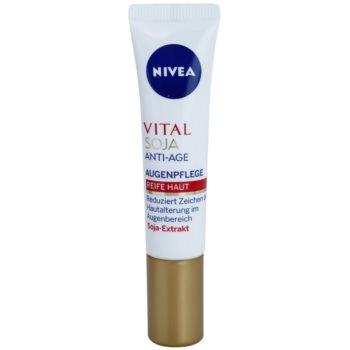 Nivea Visage Vital Multi Active crema de ochi antirid
