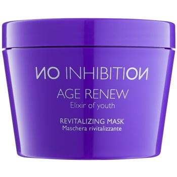 No Inhibition Age Renew Mască de păr cu efect revitalizant