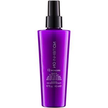 No Inhibition Styling mască intensă spray fără clătire pentru toate tipurile de par