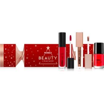 NOBEA Festive set de cosmetice II. pentru femei