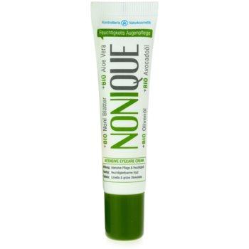 Nonique Hydration околоочен крем