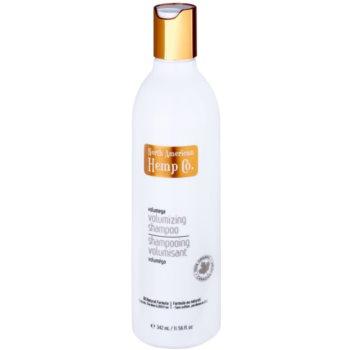 North American Hemp Co. Volumega šampon za volumen
