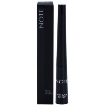 NOTE Cosmetics Dipliner eyeliner 2