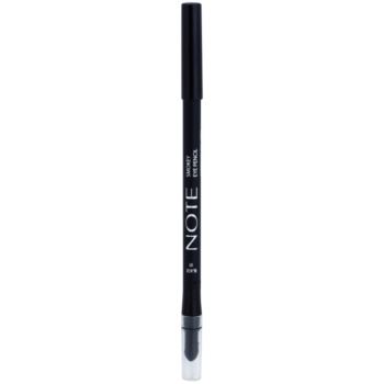 NOTE Cosmetics Smokey контурний олівець для очей  з аплікатором 1