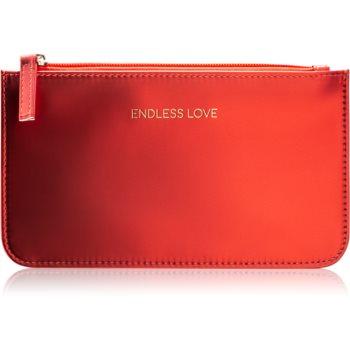 Notino Basic Limited Edition geanta de cosmetice Red imagine produs