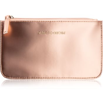 Notino Basic Limited Edition geanta de cosmetice Rosegold imagine produs