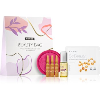 Notino Beauty Bag set de cosmetice pentru ten radiant imagine
