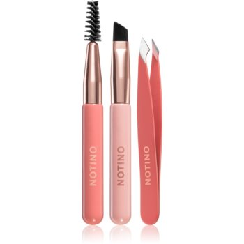Notino Joy Collection Augenbrauen Trimmer-Set