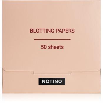 Notino Glamour Collection Blotting Papers foi?e cu efect matifiant imagine