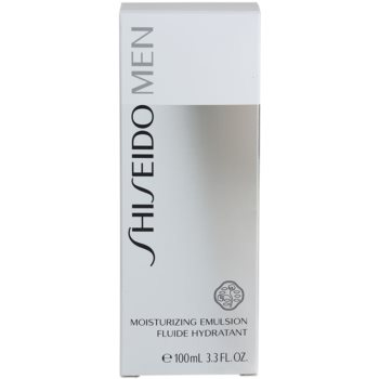 Notino Просто съвършен силен аромат за силни мъже + хидратираща подхранваща емулсия 3