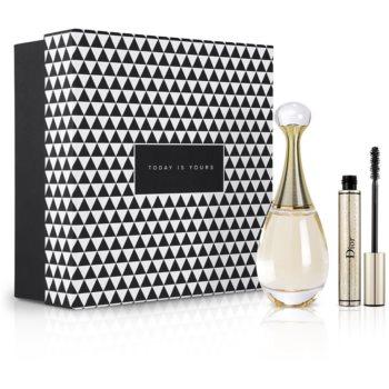 Notino Produse Dior de succes parfum modern, fără vârstă + rimel pentru gene perfecte