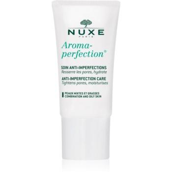 Nuxe Aroma-Perfection ingrijire impotriva imperfectiunilor pielii