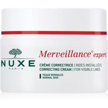 Nuxe Merveillance crema anti-rid pentru piele normala