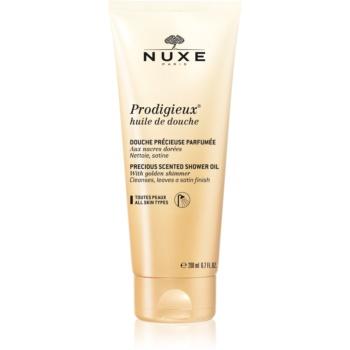 Nuxe Prodigieux sprchový olej pro ženy 200 ml
