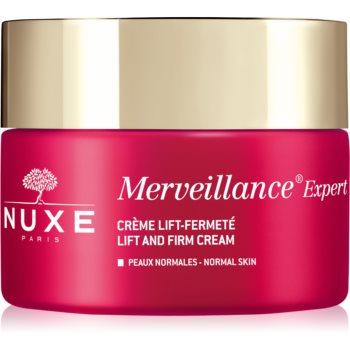 Nuxe Merveillance Expert cremă de zi lifting și fermitate pentru piele normala poza noua