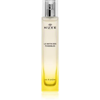 Nuxe Le Matin Des Possibles Eau de Parfum pentru femei poza noua