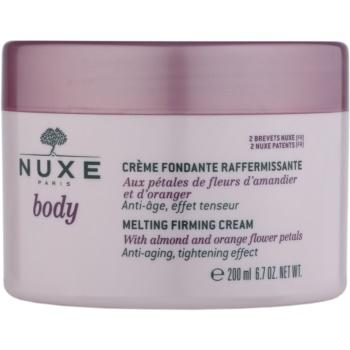 Nuxe Body crema de corp pentru fermitatea pielii piele anti-imbatranire