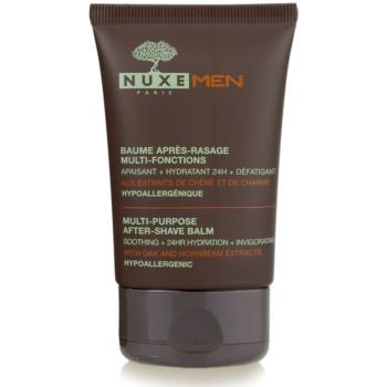 Nuxe Men zklidňující balzám po holení s hydratačním účinkem 50 ml