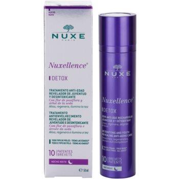 Nuxe Nuxellence detoxifiere cu efect de intinerire 3
