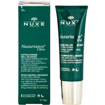 Nuxe Nuxuriance Ultra máscara em roll-on anti-idade de pele 1
