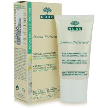 Nuxe Aroma-Perfection Pflege gegen die Unvollkommenheiten der Haut 2
