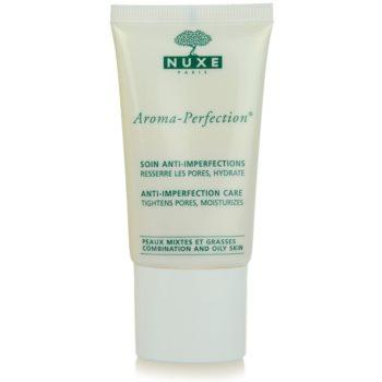 Nuxe Aroma-Perfection Pflege gegen die Unvollkommenheiten der Haut