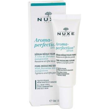 Nuxe Aroma-Perfection ser pentru reducerea porilor 1