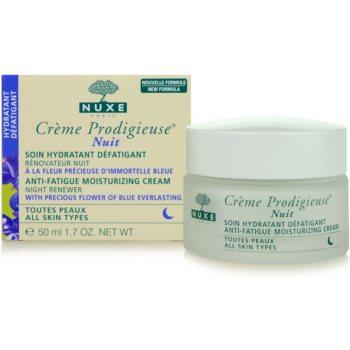 Nuxe Creme Prodigieuse crema de noapte hidratanta pentru toate tipurile de ten 1