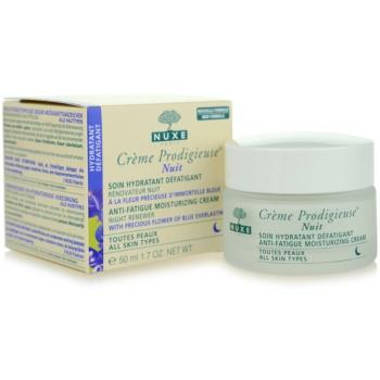 Nuxe Creme Prodigieuse crema de noapte hidratanta pentru toate tipurile de ten 2
