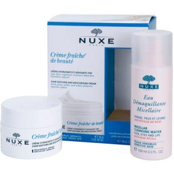 Nuxe Your Beauty Ritual coffret II. 2