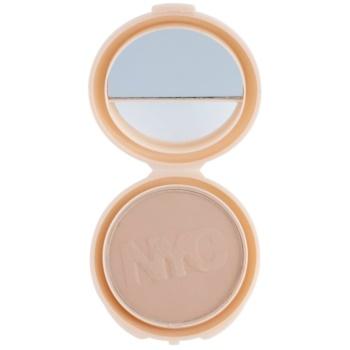 NYC Smooth Skin BB Radiance пудра для сяючої шкіри
