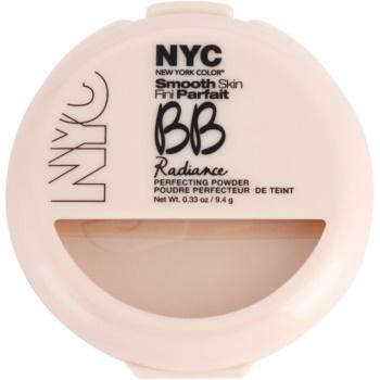 NYC Smooth Skin BB Radiance пудра для сяючої шкіри 2