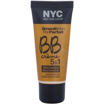 NYC Smooth Skin Bronzed Radiance crema BB bronzanta