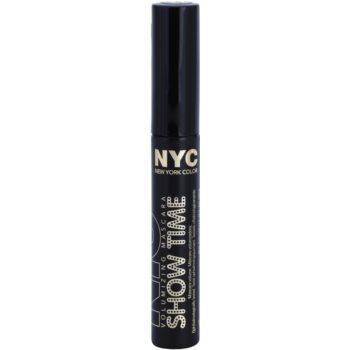 NYC Show Time Volumizing Mascara Mascara For Volume 1