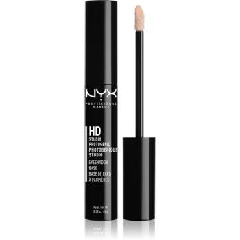 NYX Professional Makeup High Definition Studio Photogenic baza pentru fardul de ochi imagine produs