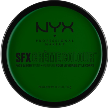 NYX Professional Makeup SFX Creme Colour™ make up pentru fata si corp poza noua