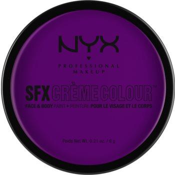 NYX Professional Makeup SFX Creme Colour™ make up pentru fata si corp