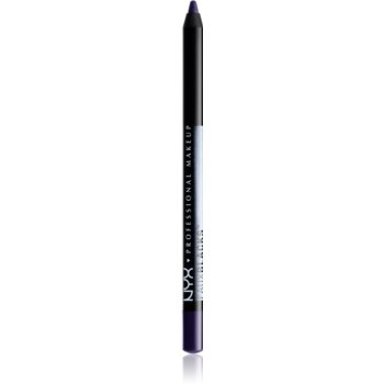 NYX Professional Makeup Faux Blacks Eyeliner eyeliner khol