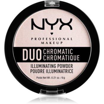 NYX Professional Makeup Duo Chromatic iluminator