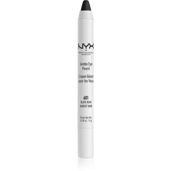 NYX Professional Makeup Jumbo tužka na oči odstín JEP601 Black Bean 5 g