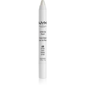 NYX Professional Makeup Jumbo tužka na oči odstín 608 Cottage Cheese 5 g