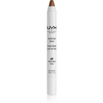 NYX Professional Makeup Jumbo tužka na oči odstín 609 French Fries 5 g