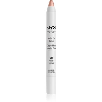 NYX Professional Makeup Jumbo tužka na oči odstín 611 Yogurt 5 g