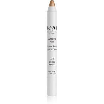 NYX Professional Makeup Jumbo tužka na oči odstín 617 Iced Mocha 5 g