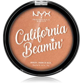 NYX Professional Makeup California Beamin´ autobronzant