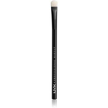 NYX Professional Makeup Pro Brush pensula cu precizie