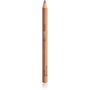 NYX Professional Makeup Wonder Pencil creion corector pentru ochi, buze și imperfecțiuni